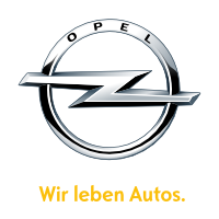 Opel - factory workshop